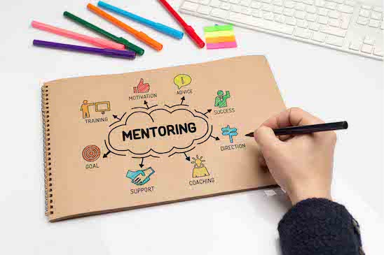 How to Start Your Journey as a Mentor